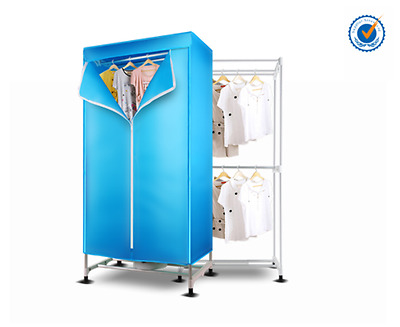 Portable Free Standing Electing Clothes Dryer