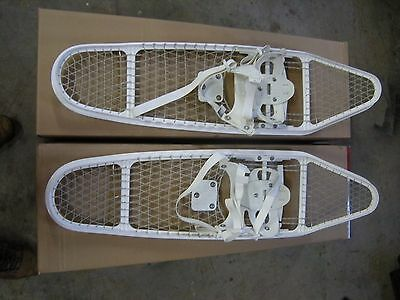 Canadian army / military magnesium snowshoes