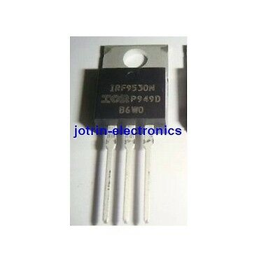 10 PCS IRF644 TO-220 MOSFET N-Chan 250V 14 Amp