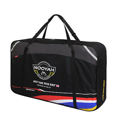 "700C MTB Road bike 650B 26"" 27.5"" 29""  Mountain Bike Cycling Bicycle Carry Bag"