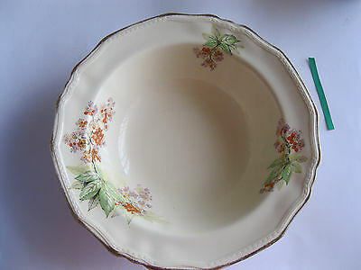 Alfred Meakin serving bowl England