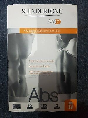 Slendertone ABS 7 Toning Belt