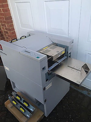 Used Morgana CardXtra Cutter