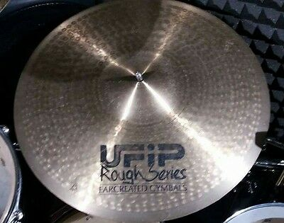 Ride Ufip Rough da 20""