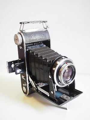 Franka Rolfix II with Rodenstock-Trinar f/3.5 105mm VERY NICE CONDITION