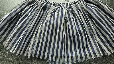 Girls H & M skirt 18 to 24 months