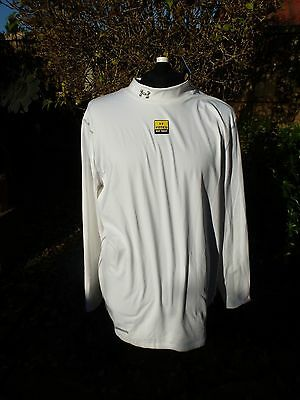 Under Armour Cold Gear Compression Base Layer Size Xxxlarge