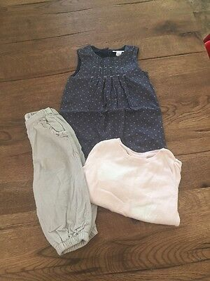 The Little White Company Girls Bundle