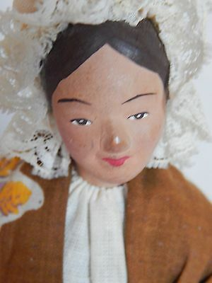 Haunted doll from France