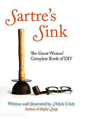 SARTRE'S SINK by Mark Crick : WH2# : HBS 479 : NEW