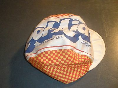 Kool-Aid cloth Hat Unisex 1 Size Fits All good condition!