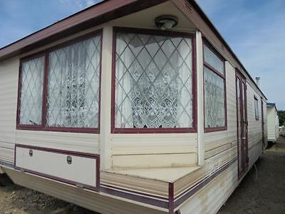 Static Caravan For Sale Abi Tiffany 30Ft X 10Ft 2 Bedrooms Good Condition !