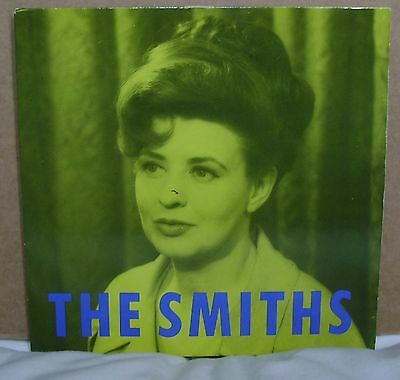 The Smiths - Shakespear's Sister - Rough Trade Records RT 181 - Solid Center