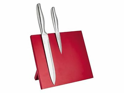ERNESTO Magnetic Knife Block Stand Holds Knives Not Included German High Quality