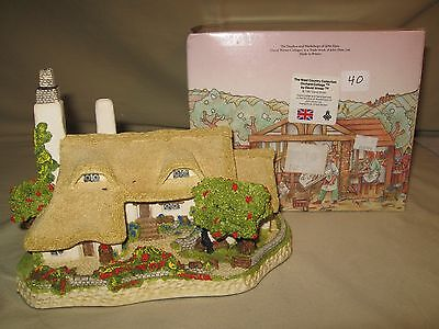 David Winter - Orchard Cottage - Excellent