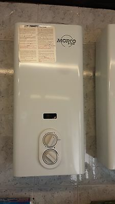 Morco D61B Water Heater, Caravan Boat, Chalet LPG GAS Replacement for D51B