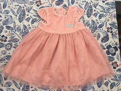 Baby Girls Dress 3-6 Months