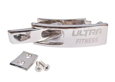 Weightlifting Lever Belt Lock Buckle SPARE Powerlifting Buckle for Lever Pro