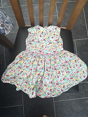Baby Girls Next Dress 9-12 Months