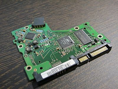 """placa PCB Samsung SpinPoint T Series HD160HJ T166 Rev. A 2007.05 3.5"""" HDD"""