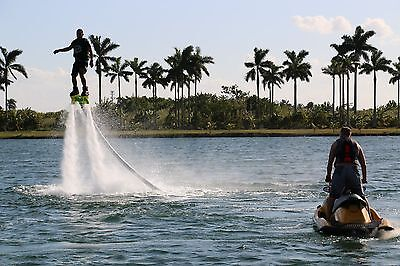 Hydro-flight water sports equipment for jet ski, X-Board III, Fly-x Complete set