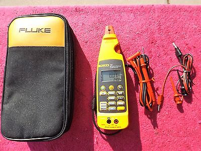 Fluke 772 *mint!* Milliamp Process Clamp Meter!  Costs $999.95 New!
