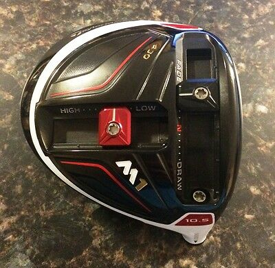 TaylorMade 2016 M1 430 10.5° Driver Head