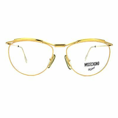 Moschino by Persol vintage eyeglasses M18