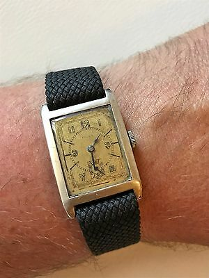 World Scout Jamboree London 1929 Watch Lord Rothermere Very Rare