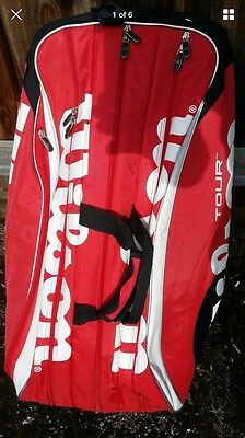 Wilson Tour Tennis Racket bag