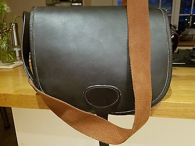 Top quality leather 12 bore Cartridge Loader Bag