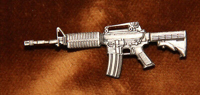 Colt Firearms M4 Rifle Pin (Double Pin back)