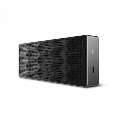 Xiaomi Mi Bluetooth Speaker Square Box  Altavoz Stereo Portátil Mini Music MP3