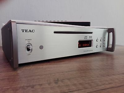 Teac PD-501HR High End CD-Spieler CD Player