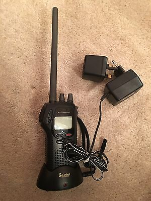 Cobra Marine Radio MR HH300 EU