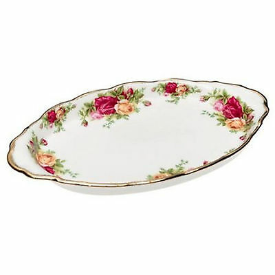 Royal Albert Old Country Roses Regal Tray $43