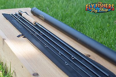 "Sage ONE 4100-4 4wt 10'0"" 4pc Fly Fishing Rod - FREE SHIPPING"