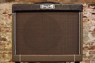 Muddy Amp Tweed Deluxe 5e3