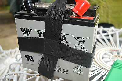 Hill Billy Golf Trolley Battery unit   Excellent Condition