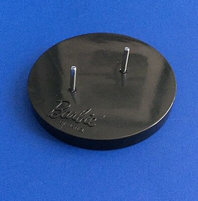Vintage Barbie Reproduction Two Prong Stand 2015 Mattel Repro