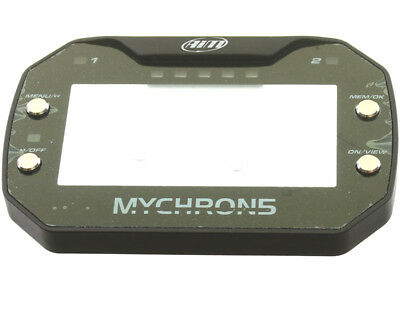 AIM Mychron 5 Replacement Front Case UK KART STORE