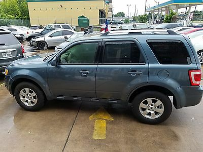 2012 Ford Escape Limited 2012 FORD ESCAPE LIMITED /EXTRA CLEAN, SUPER SMOOTH DRIVE