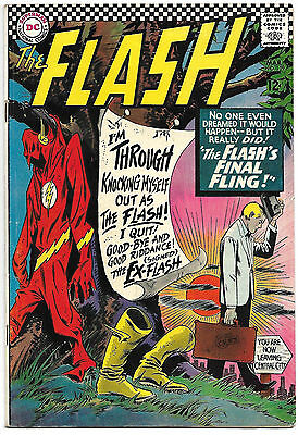 FLASH #159 Fine+ 6.5 Solid! Classic Flash Quits Cover! Dr. Midnite Cameo