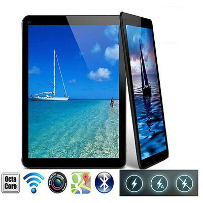 """7"""" Inch A33 Android 4.4 Tablet Quad Core WiFi Bluetooth BT4.0 Flashlight 1+8GB"""