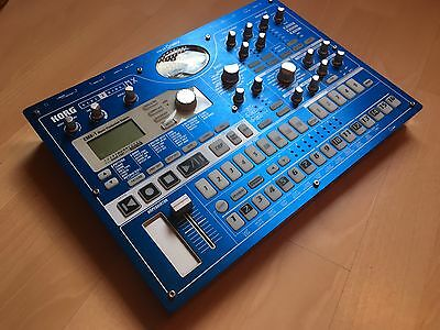 Korg Electribe EMX-1 synthesizer and drum machine