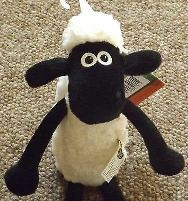 Shaun The Sheep Small Soft Toy