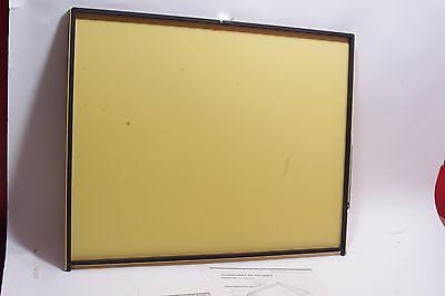16X20 Saunders Single Size Easel Original Box Excellent Condition w Instructions