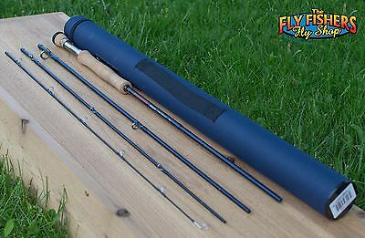 "Redington Predator 890-4 8wt 9'0"" 4pc Fly Fishing Rod - FREE SHIPPING"