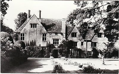 The Manor House, AVEBURY, Wiltshire RP