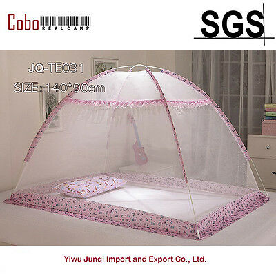 Large Foldaway Baby Kids Canopy Mosquito Net